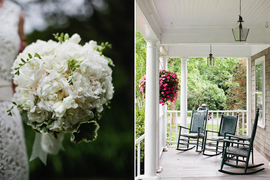 Cape Cod Garden Wedding