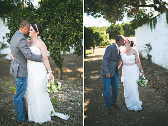 Oak Haven Estate Country Rustic Wedding With Maritha Mae Photography