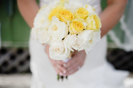 Yellow and Gray Wedding in Long Island | Hobart and Haven