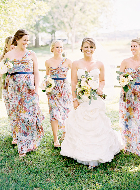 2013 Top Picks For Bridesmaid Looks