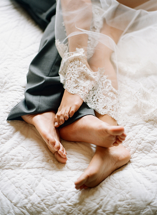 Munaluchi Bridal Boudoir By Elizabeth Messina
