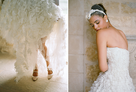 Munaluchi Bridal By Elizabeth Messina Part II