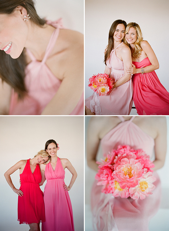 Bridesmaid Dresses You Can Return | Little Borrowed Dress
