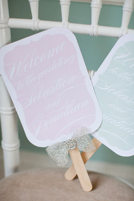 How To Create An Elegant Pastel Wedding