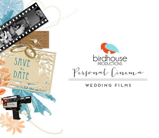 Wedding Films Created By Birdhouse Productions