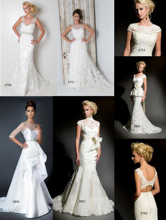 Eugenia Couture Colletions