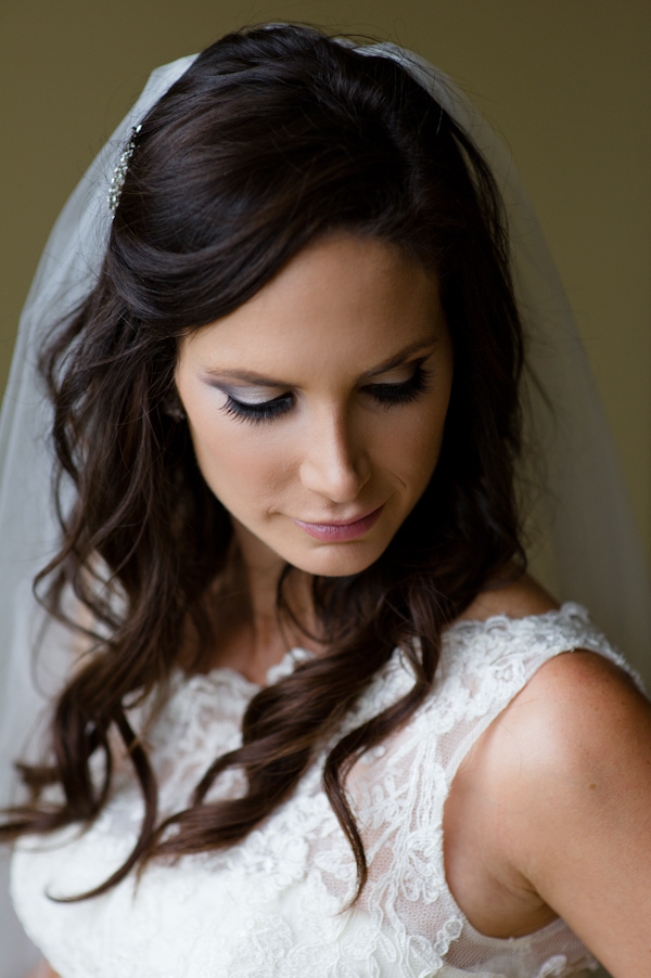 Ideas for Wedding Hair and Makeup