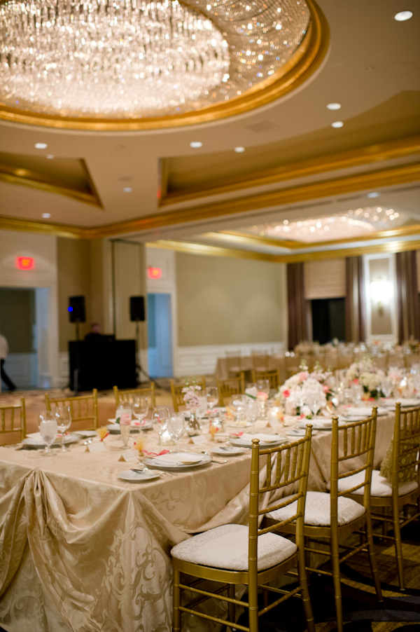 Ballroom Wedding Atlanta
