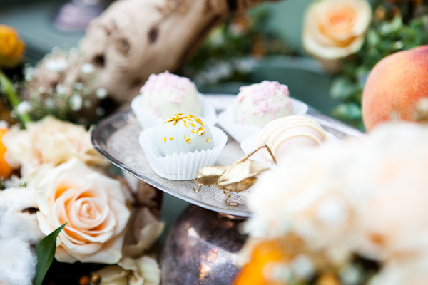 James and the Giant Peach Wedding Ideas