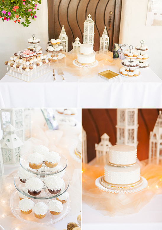 Vintage Glam Bay Area Wedding