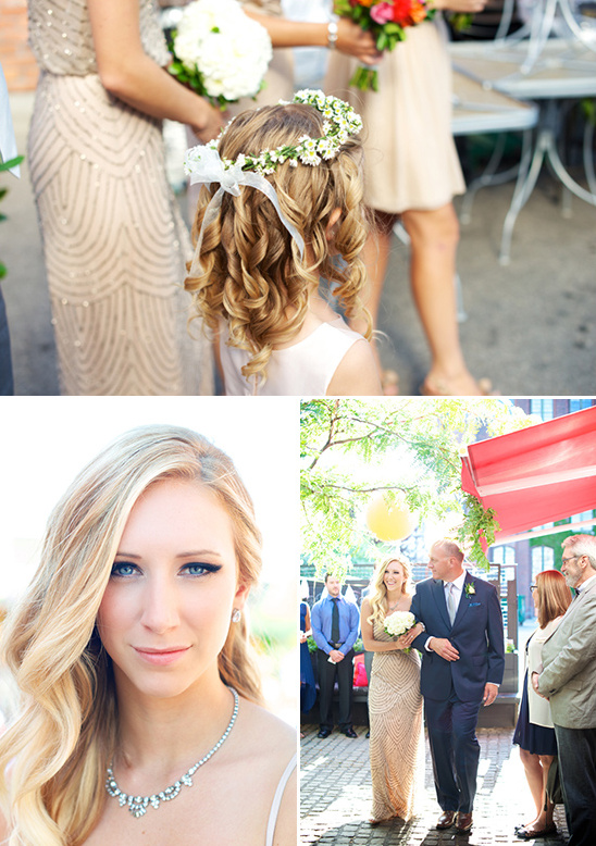 Whimsical Toronto Wedding