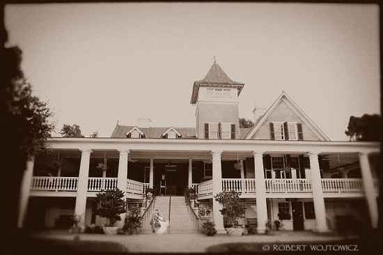 MAGNOLIA PLANTATION WEDDING - CHARLESTON, SOUTH CAROLINA