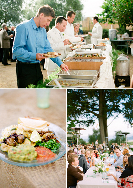 Rustic Mexican Fiesta Wedding