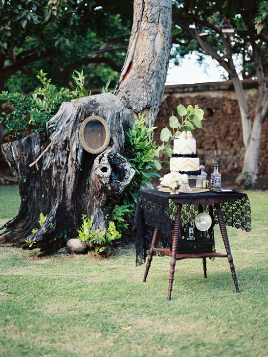 Maui Wedding Venue | Old Lahaina Prison