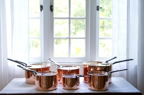 Introducing Coppermill Kitchen's Bridal Registry