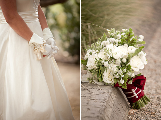 50s Inspired Santa Ynez Ranch Wedding 02