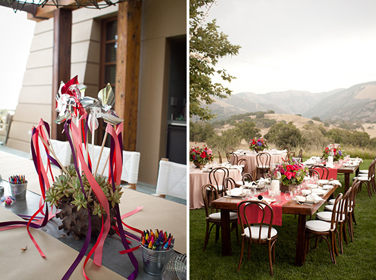 50s Inspired Santa Ynez Ranch Wedding 06