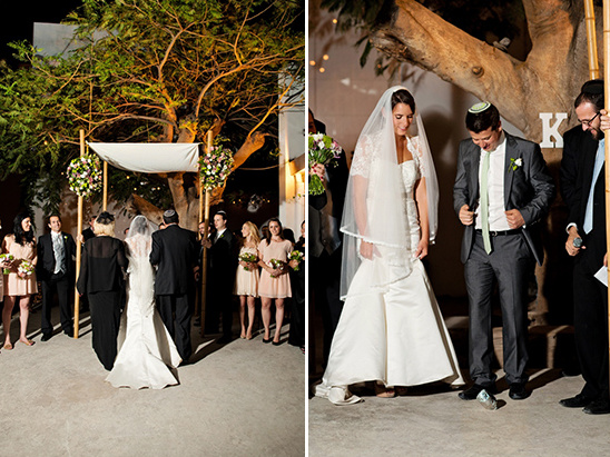 Traditional Jewish Wedding In Tel Aviv Israel