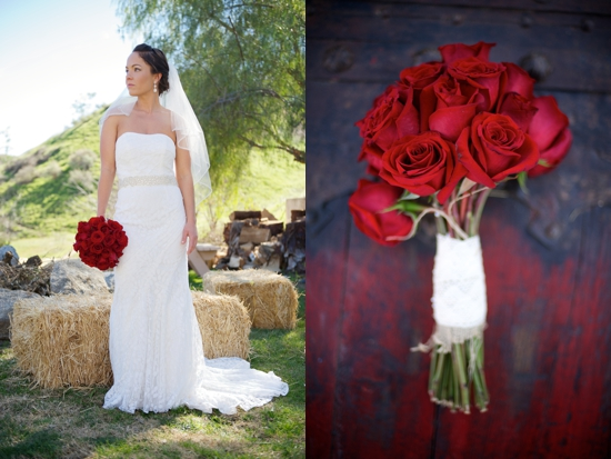 Rustic Backyard Wedding | D'Avello Photography