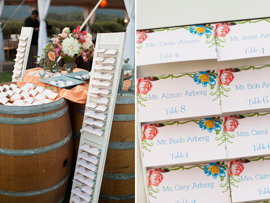 Breaux Vineyards Classic Virginia Wedding
