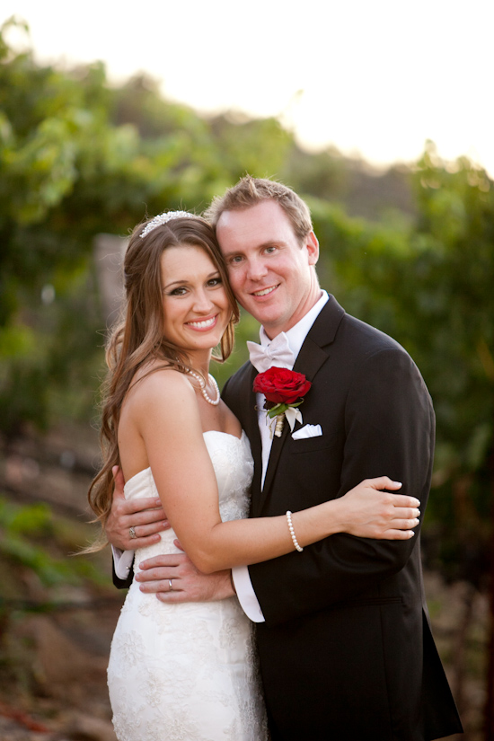 Napa Winery Wedding 01
