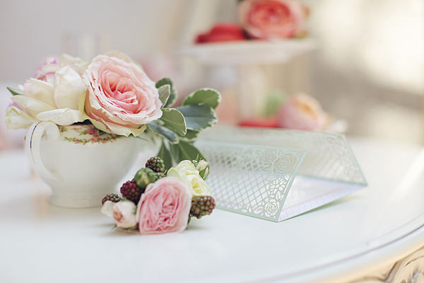Elegant And Romantic Wedding In Moscow, Russia