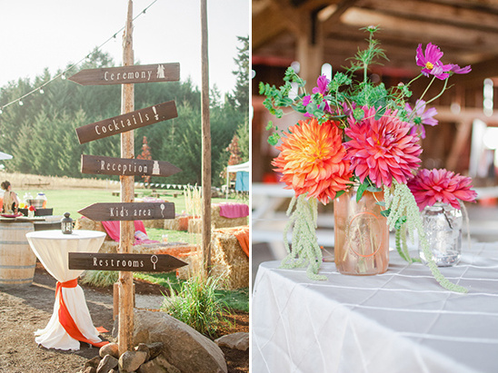 Roloff Farms Oregon Wedding