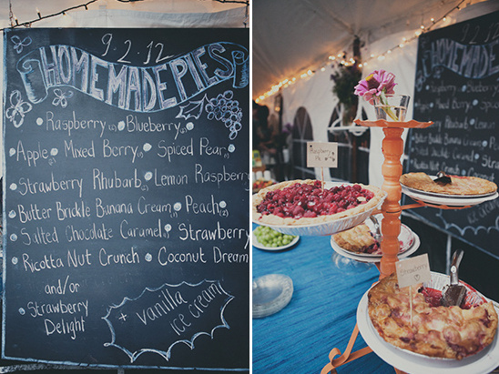 Brooklyn Style Wedding In The Berkshires