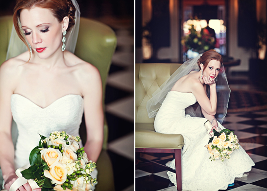 Timeless Navy And Gold Wedding Inspiration | Metro Detroit