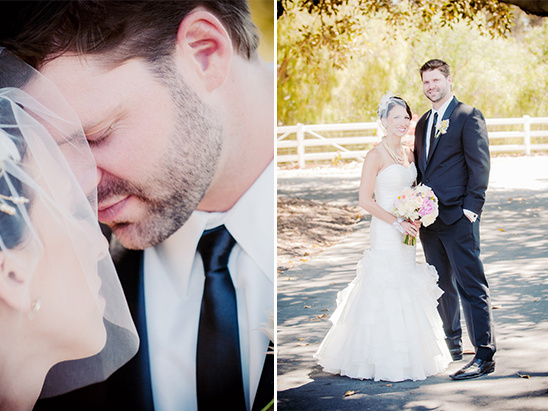 Rustic Camarillo Ranch Wedding