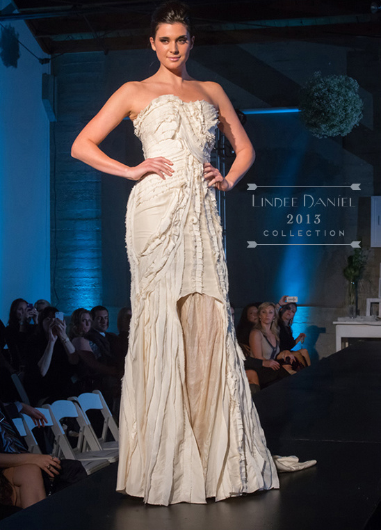 Lindee Daniel 2013 Collection