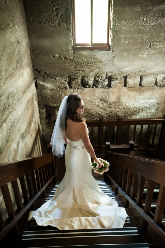 Murrieta's Well Winery Wedding Details