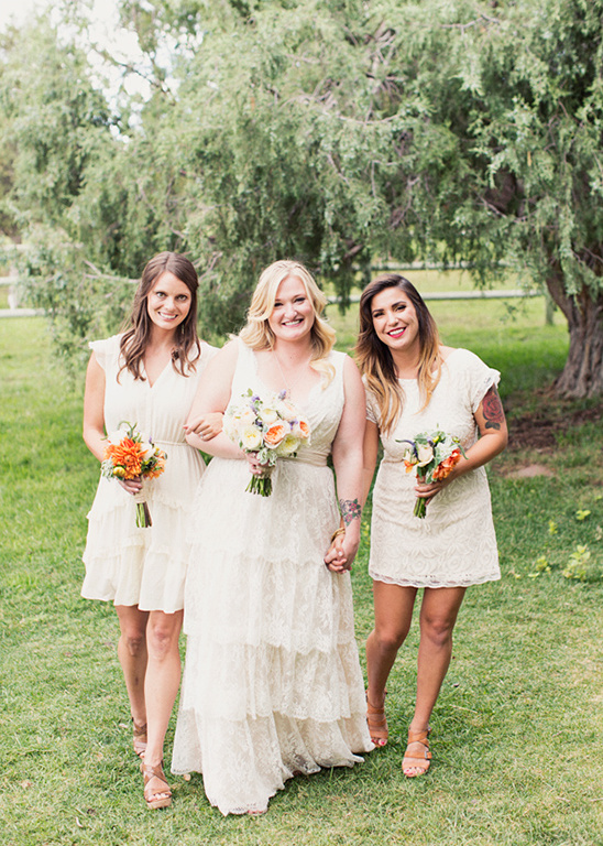 Utah Red Cliff Ranch Wedding