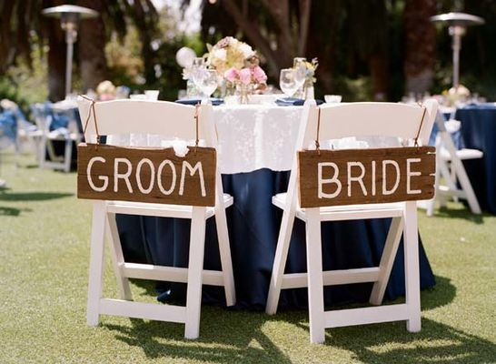 McCormick Home Ranch Vintage Wedding