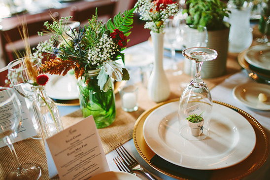 unique table decor ideas