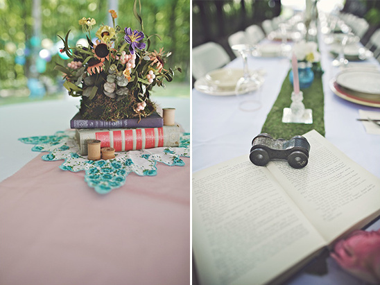 diy whimsical wedding ideas