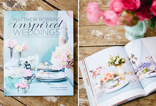 Inspired Weddings by Matthew Robbins