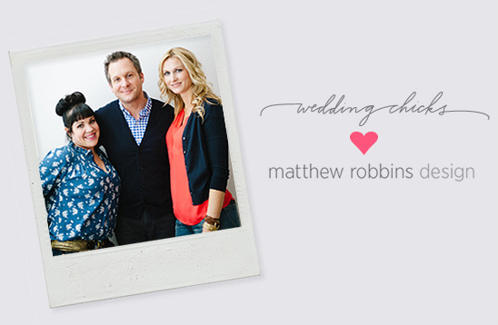Matthew Robbins & The Wedding Chicks