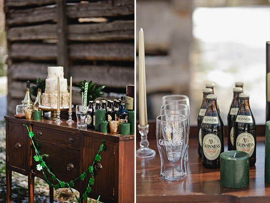 St. Patrick Day Bar Ideas