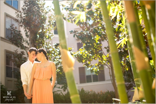 Irvine The Village Wedding Photography Kevin Le Vu Photographer Orange County Engagement-15