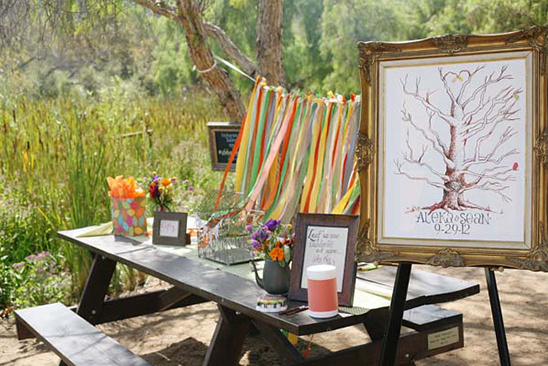 San Diego Los Penasquitos Adobe Ranch House Wedding