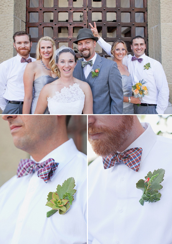 groomsman and bridesmaid ideas