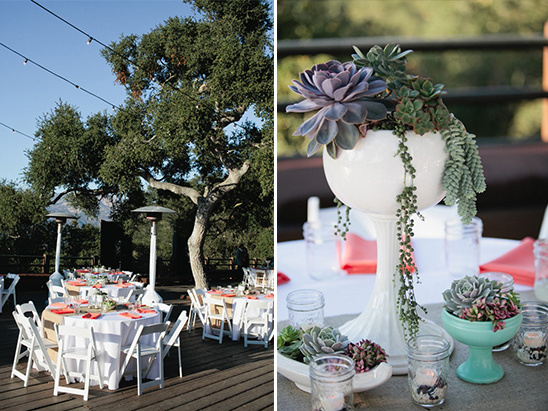 succulent wedding ideas