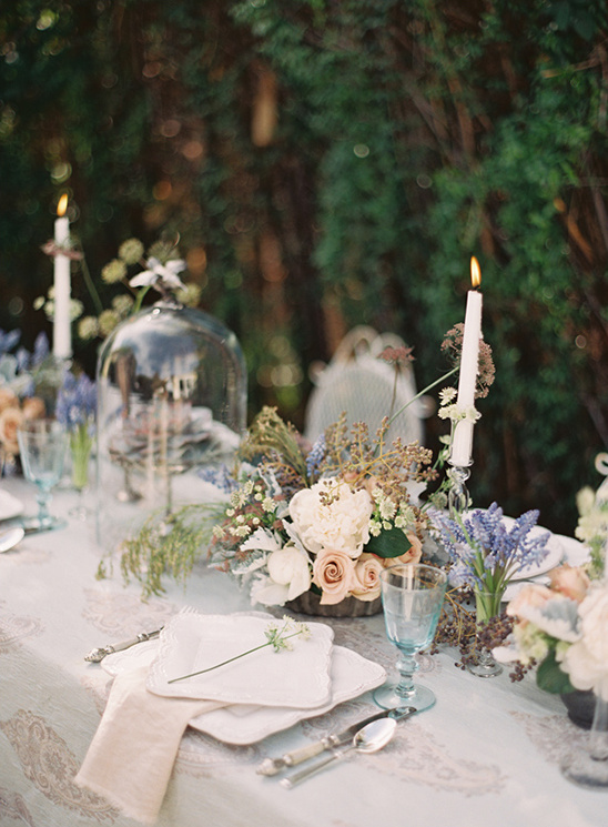 romantic table decor ideas