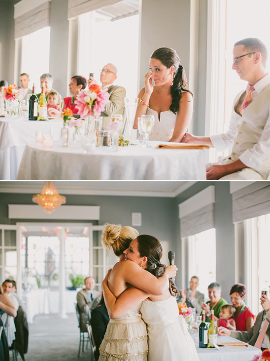 wedding speeches photographed by Jackie Wonders Photography