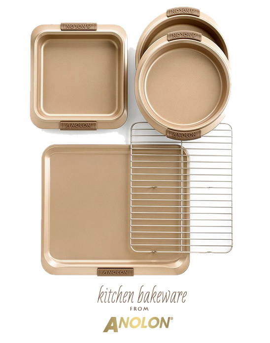 Kitchen Bakeware From Anolon