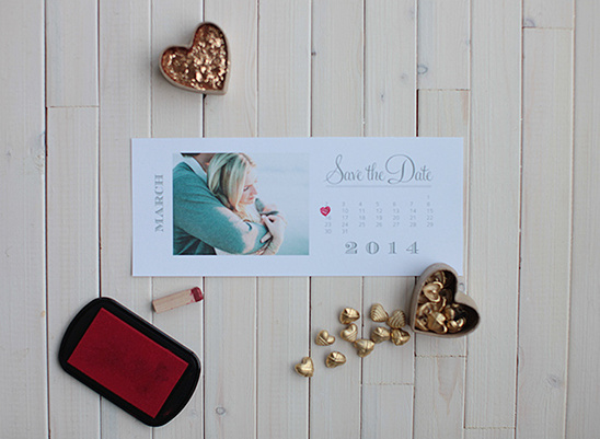 2014 Free Save The Date