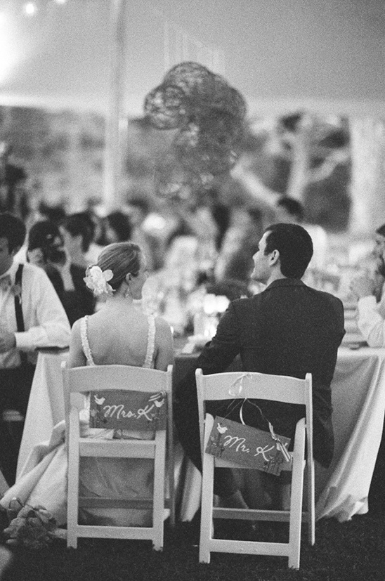 wedding dinner ideas
