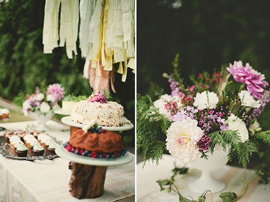 dessert table ideas for your wedding