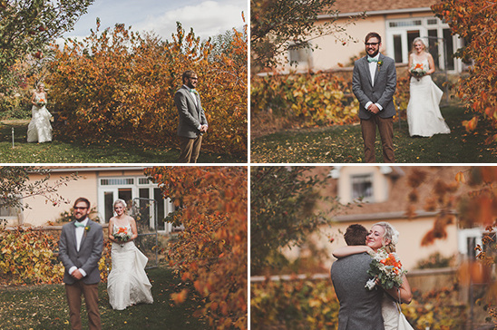 first wedding look captured by Sara K Byrne Photography